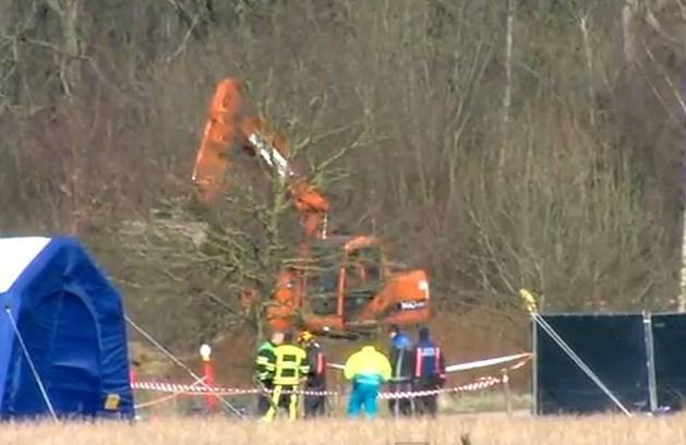 Politie zoekt naar zenuwgas in Maastricht