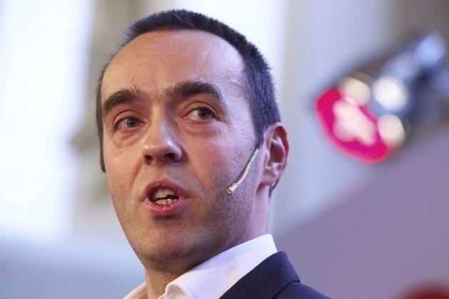 Tobback gaat strijd aan met Peeters en De Wever