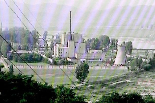 Noord-Korea start omstreden kernreactor weer op
