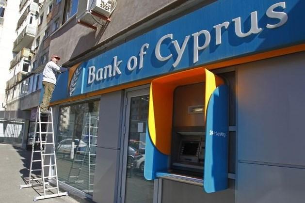 EU en IMF versoepelen voorwaarden van Cypriotisch hulpplan
