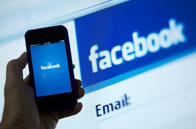 Werknemers productiever door Facebook