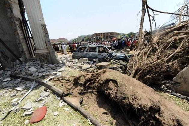 Tientallen doden en duizenden ontheemden bij etnisch geweld in Nigeria