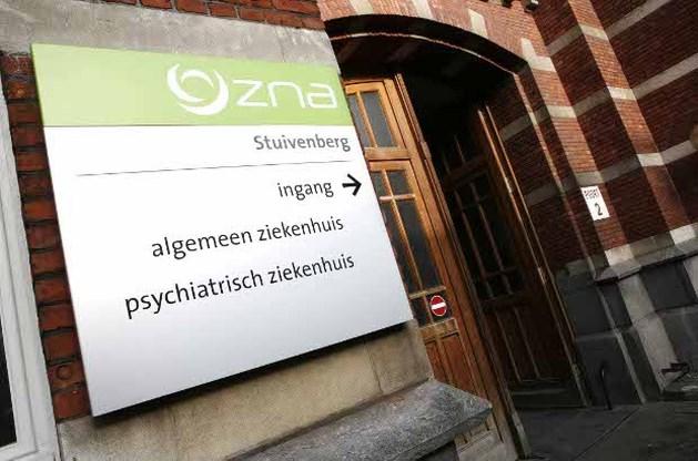 Norovirus uitgebroken in Antwerps ziekenhuis
