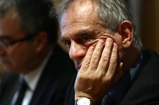 Cypriotische minister van Financiën neemt ontslag