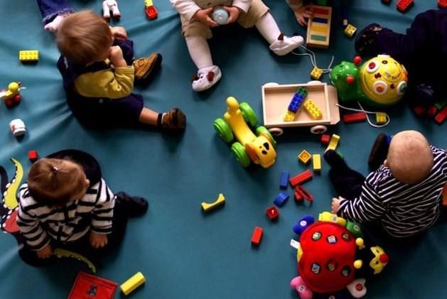 46 kinderen in crèches slachtoffer van agressie in 2008-2011