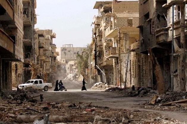 Opnieuw Belg omgekomen in Syrië?