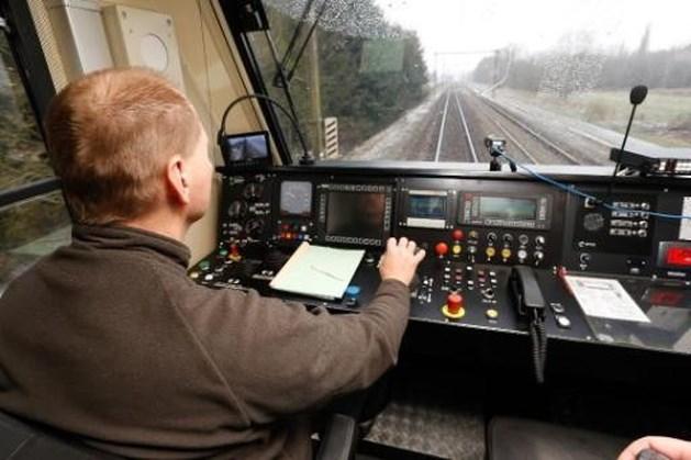 Infrabel investeerde het voorbije jaar meer dan 1 miljard euro in spoornet