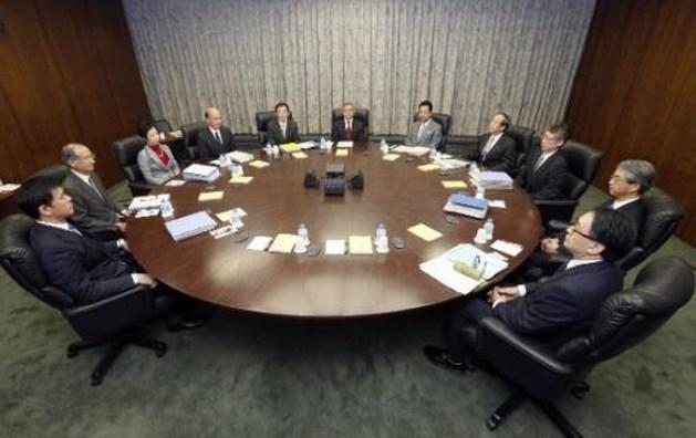 Japanse centrale bank vuurt eerste salvo af in strijd tegen deflatie