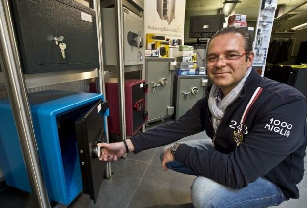 Bankencrisis doet verkoop van brandkasten fors stijgen