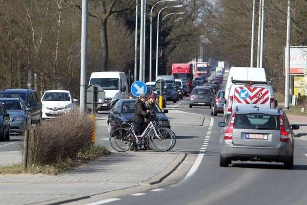 """""""Noord-Zuid wordt eerste SALK-test voor Vlaamse regering"""""""