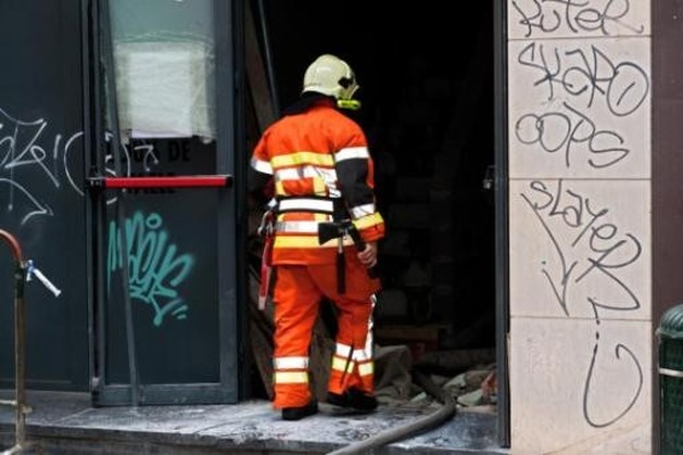 Brusselse brandweer wil stakingsaanzegging indienen