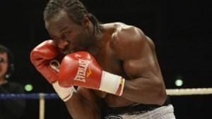 Sugar Jackson hoopt toch nog Europese titel te kunnen verdedigen