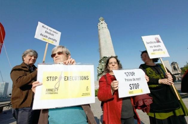 Minder ter dood veroordeelden, meer executies