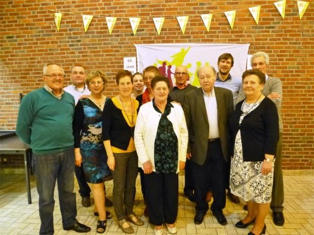 65 jaar KWB Sint-Lambrechts-Herk