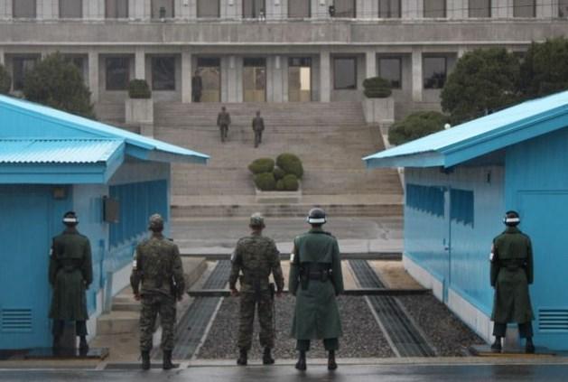 Zuid-Korea en VS verhogen waakzaamheid voor mogelijke raketaanval