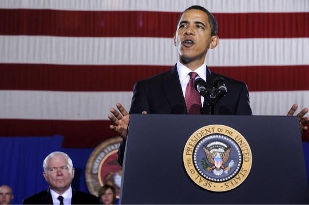 Obama stelt VS-begroting met tekort van 4,4 procent voor