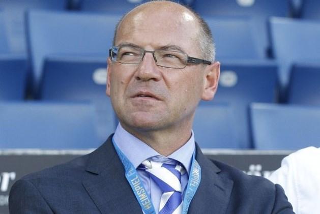 Dirk Degraen vrijgesproken van provocatie van STVV-fan