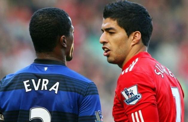 Racisme op het voetbalveld: minstens 10 wedstrijden schorsing