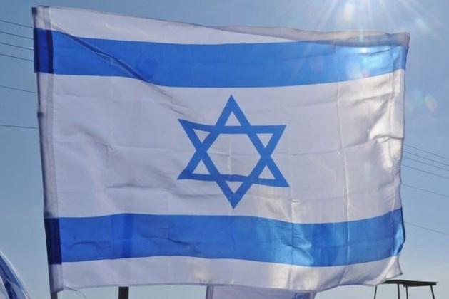 Israëlische lerares speelt selectie door nazi's na