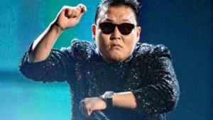 PSY lanceert opvolger van 'Gangnam Style' (video)