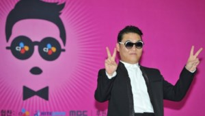 Zuid-Koreaanse omroep bant videoclip PSY