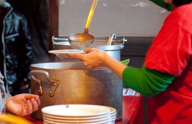 Gratis maaltijden in Noordstation gebruikt om Syriëstrijders te ronselen