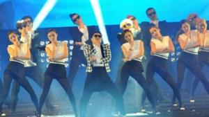 Nieuwe single Psy al 200 miljoen keer bekeken