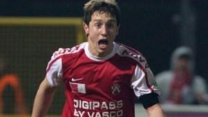 Bergen in beroep tegen fout van KV Kortrijk