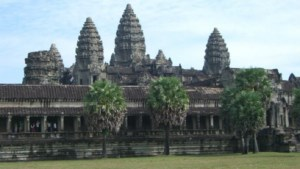 Belg in Cambodja aangeklaagd voor moord en verkrachting op Franse toeriste