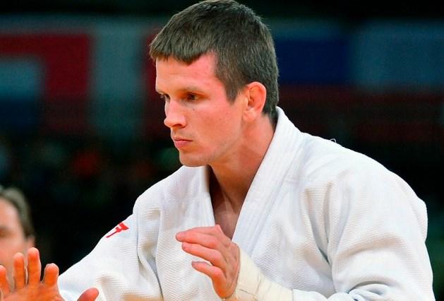 Van Tichelt en Bottieau in halve finale EK judo