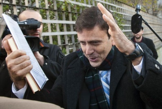 Dopingdokter Fuentes krijgt jaar cel