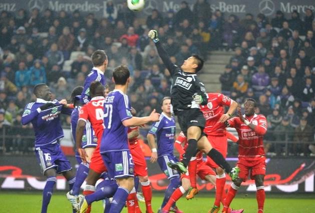 Anderlecht - Standard voor uitverkocht stadion