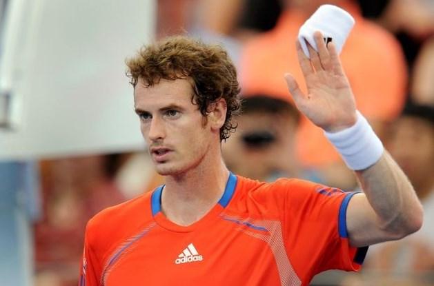 """Andy Murray: """"Grootste doofpotoperatie in sportgeschiedenis?"""""""