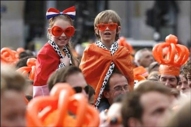 10 Miljoen euro extra omzet door Oranjeproducten