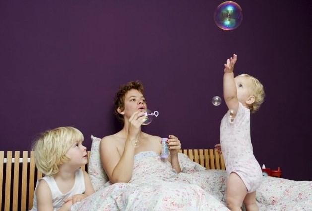 De leukste moederdagfoto's van onze lezers