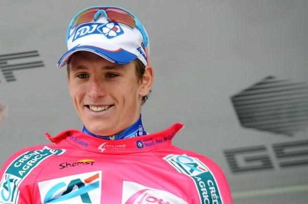 Arnaud Démare eindwinnaar in Vierdaagse van Duinkerke
