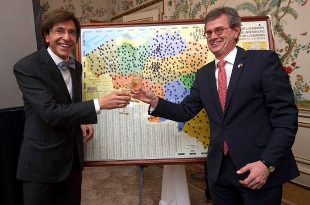 """Gutman: """"Beeld van de VS in België is verbeterd"""""""