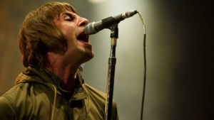 Liam Gallagher bijna dood door blauwe M&M