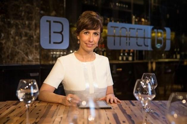 Lisbeth Imbo (VRT) wordt adjunct-hoofdredactrice De Morgen