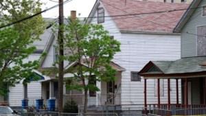Politie vindt touwen en kettingen in gruwelhuis Cleveland