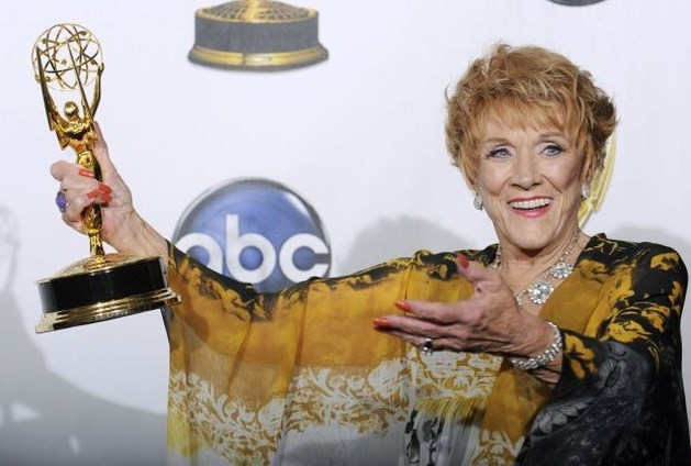 Katherine Chancellor uit 'The Young and the Restless' overleden