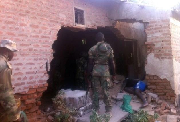 28 agenten gedood bij aanslag in Nigeria