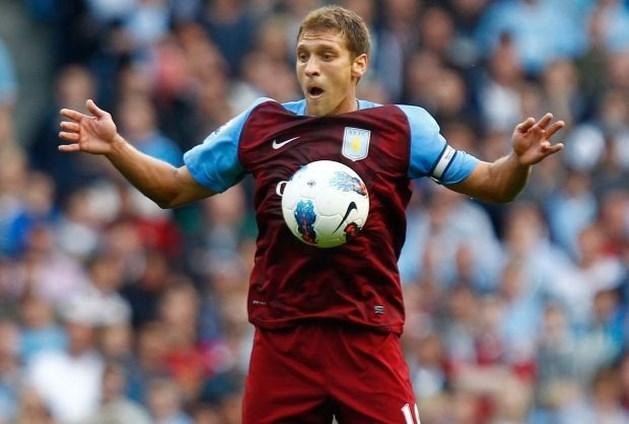 Petrov (Aston Villa) stopt met voetballen door leukemie