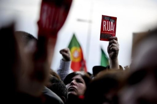 Portugese werkloosheid op recordhoogte (17,7 procent)