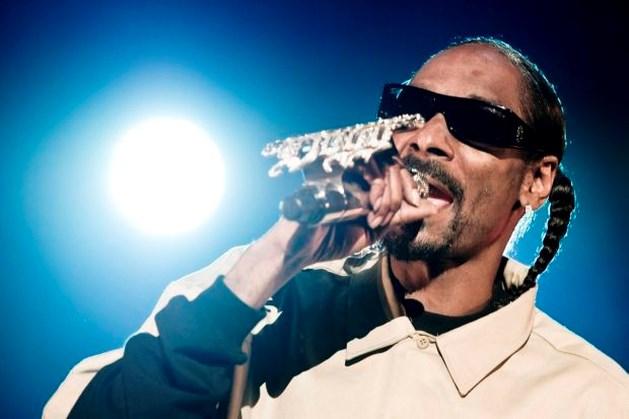 """Snoop Dogg: """"Als pooier had ik bekende sporters als klant"""""""