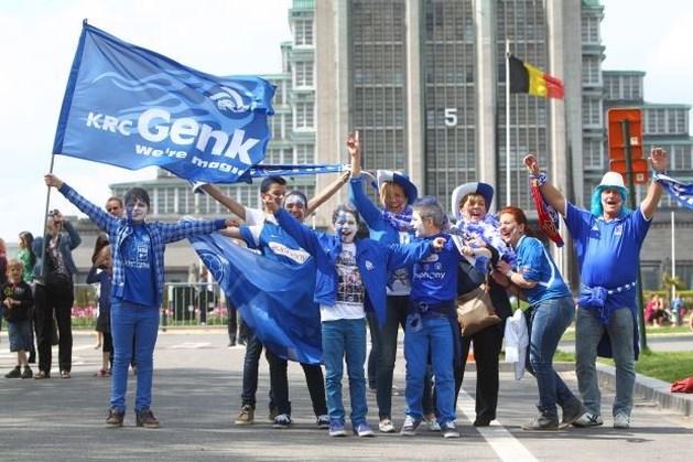 Ruim 86 procent van Limburgers geloofde in Genkse zege