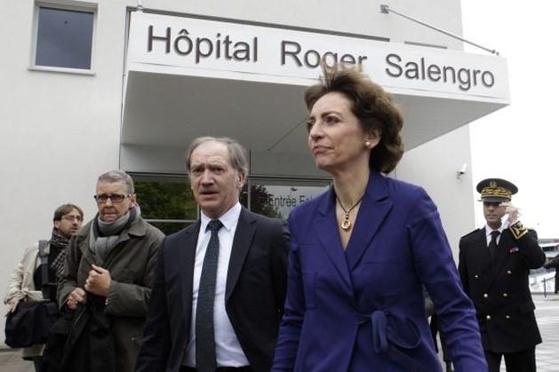 Tweede man besmet met Coronavirus in Frankrijk