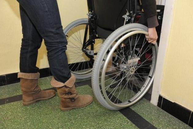 Basisuitkering voor iedere gehandicapte