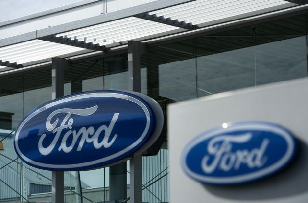 Ford bouwt nieuwe fabriek in Rusland