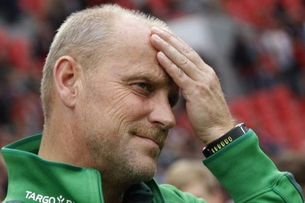 Schaaf verlaat Werder Bremen